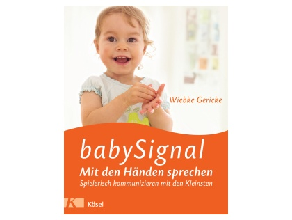 Cover babySignal-Buch